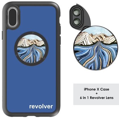 Special offers without codes apple user group resources the revolver lens kit is a smartphone lens system which combines six different lenses in one piece available for the iphone 7 8 and x in over a dozen fandeluxe Image collections